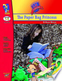 Paper Bag Princess Lit Link Gr. 1-3