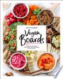 Vegan Boards Book