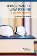 How to Write Law Exams
