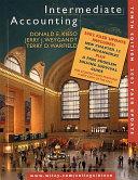 Intermediate Accounting  10th Edition Update