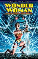Wonder Woman by Walt Simonson & Jerry Ordway [Pdf/ePub] eBook