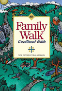 Family Walk Devotional Bible