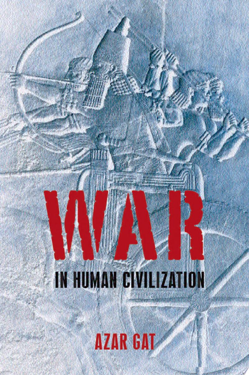 War in Human Civilization banner backdrop