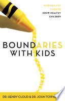 Boundaries with Kids image