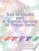Spanish Study Guide For the National Social Work Exam Book