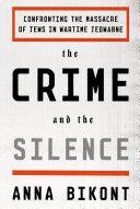 The Crime and the Silence Pdf/ePub eBook