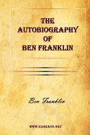 The Autobiography of Ben Franklin Book