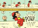 Peanuts Every Sunday, 1956-1960
