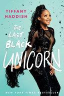 The Last Black Unicorn PDF