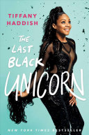 link to The last black unicorn in the TCC library catalog