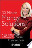 Morningstar's 30-Minute Money Solutions