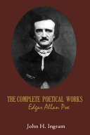 link to Edgar Allan Poe's complete poetical works in the TCC library catalog