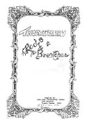 Thornsberry Roots   Branches Book
