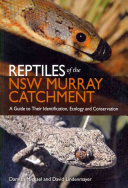 Reptiles of the NSW Murray Catchment