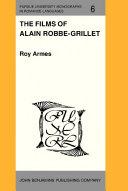 The Films of Alain Robbe-Grillet [Pdf/ePub] eBook