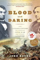 Blood and Daring
