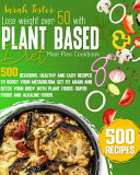 Plant Based Meal Plan 2021