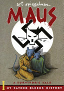 Maus I   II Paperback Box Set Book PDF