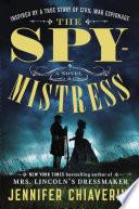 The Spy Mistress
