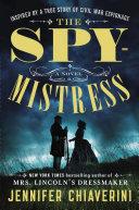 The Spy-Mistress