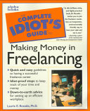 The Complete Idiot s Guide to Making Money in Freelancing Book PDF