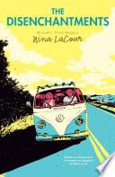 The Disenchantments image