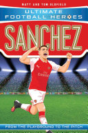 Sanchez (Ultimate Football Heroes) - Collect Them All!