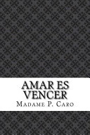 Free Download Amar Es Vencer Book