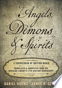 Of Angels, Demons, and Spirits