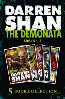 The Demonata 1-5 (Lord Loss; Demon Thief; Slawter; Bec; Blood Beast) (The Demonata) ebook