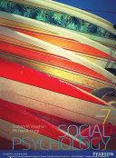Social Psychology Pdf/ePub eBook