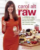 Eating in the Raw Pdf/ePub eBook