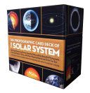The Photographic Card Deck of The Solar System Book PDF