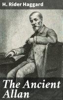 The Ancient Allan Pdf/ePub eBook