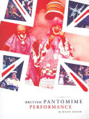 Pdf British Pantomime Performance