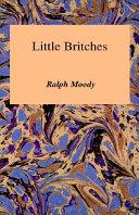 Little Britches Book