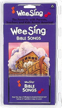 WEE SING:BIBLE SONGS