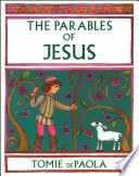 The Parables of Jesus Book
