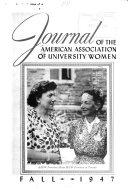 Journal of the American Association of University Women
