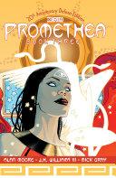 Promethea: The 20th Anniversary Deluxe Edition Book Three [Pdf/ePub] eBook