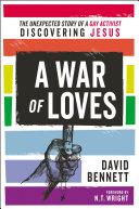 A War of Loves Pdf/ePub eBook