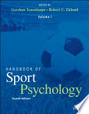 """Handbook of Sport Psychology"" by Gershon Tenenbaum, Robert C. Eklund"