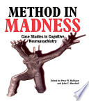 Method In Madness Book
