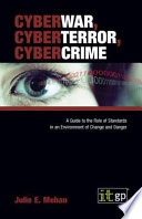 Cyberwar  Cyberterror  Cybercrime Book PDF