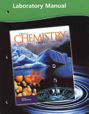 Glencoe Chemistry Matter and Change Laboratory Manual