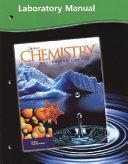 Glencoe Chemistry Matter and Change Laboratory Manual