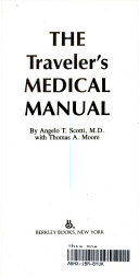 The Traveler s Medical Manual Book