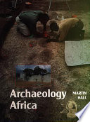 Archaeology Africa Book