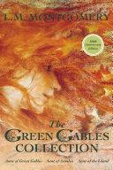 The Green Gables Collection Pdf/ePub eBook