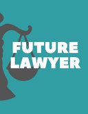 Future Lawyer Notebook
